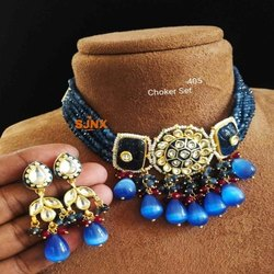 Unique Design Traditional Kundan Set For Women And Girl Bijoux