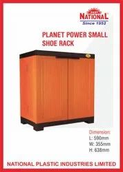 National Power Small Shoe Rack