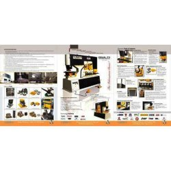 Promotional Catalogue Designing Services