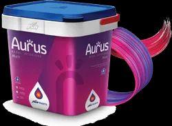 JSW Paints Water Based Paint Aurus Regal Interior Matt 1LTR, Packaging Type: Bucket