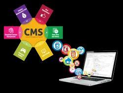 Corporate Web PHP CMS Website Development Service