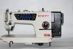 Texking Single Needle UBT Sewing Machine with Auto thread trimmer, For Heavy Material, 550 Watt