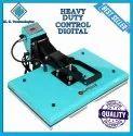 Dye-Sublimation Printing Machine