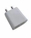 Ampere: 2.4amp Mobile Charger 5v 2.4a Dual Usb Crda91a-1, Oem