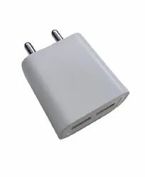 Mobile Charger 5V 2.4A Dual USB CRDA91A-1