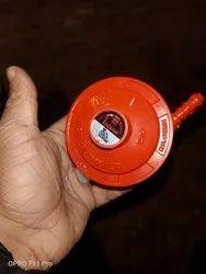 红锌气体调节器,为家