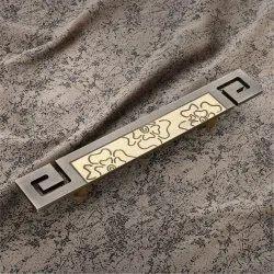 50 D CNC Brass Door Handles