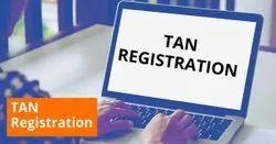 1 Week Online TAN Registration Service