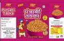 Potato Punjabi Tadka