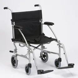 Manual Travel Wheelchair
