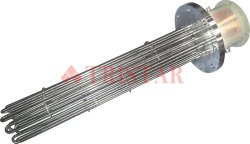 Tubular Direct Immersion Heater