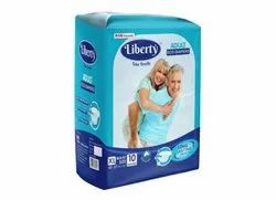 Liberty Adult Diapers Extra Large size