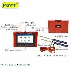Ground Water Detector -PQWT-TC150.150M