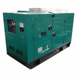 Used Diesel Generators