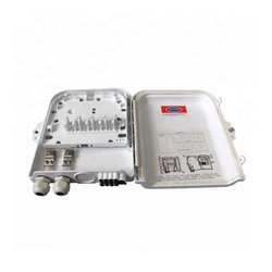 aetel Optical Fiber Distribution Box, IP40