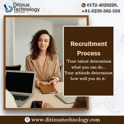 Recruitment Outsourcing Service, Anywhere In India