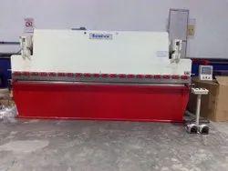 Semi Automatic Hydraulic Press Brake Machine