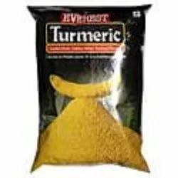 Everest Powder - Turmeric 500 Gm, Packaging Type: Pouch