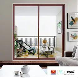 Eternia ETP-SD Series Aluminum Sliding Door