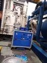 Hydraulic Oil Cleaning System / Oil Filtration System