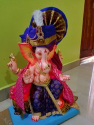 Ganesh Murti Events Decoration