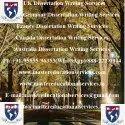 UK MBA Dissertation Writing Services