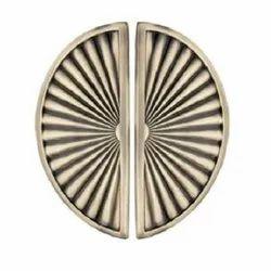 Brass Double Door Handles