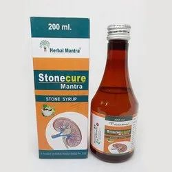 Herbal Stone Removal Tonic