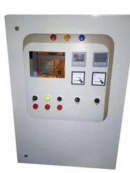 PLC Hydraulic Press Machine Control Panel, For Industrial