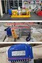 Mini Electric Winch Machine
