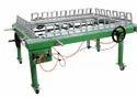 Mechanical Screen Stretching Machine