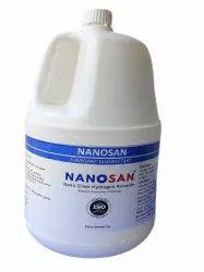 5 Liter Nanosan Fumigant Disinfectant