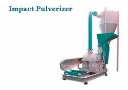 Blower Pulveriser Machine