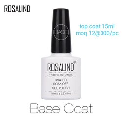 Nail Art Base Coat Rosalind