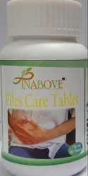 Piles Care Tablet