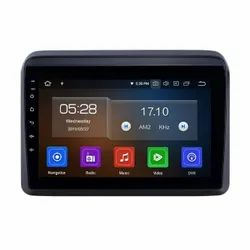 Element 5 Bluetooth Supported Maruti Suzuki XL 6 Car Android System, For Internet Connectivity, Screen Size: 9 Inches