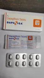 Dapagliflozin Tablet 10 mg