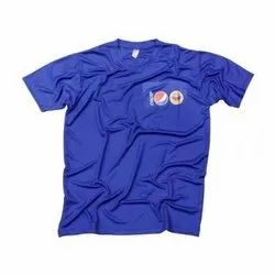 Polyester Promotional T-Shirt
