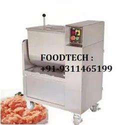 Meat Mixer Machine