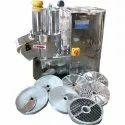 Lemon Cutter Machine  100-125 KG