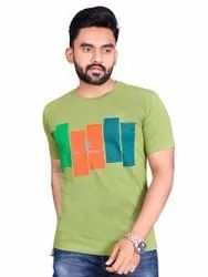 4 Way Lycra T Shirts