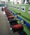 Mild Steel Vertical Wire Enameling Machine, Automation Grade: Semi-automatic, 3000 Kg