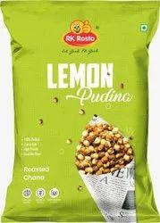 Lemon Pudina