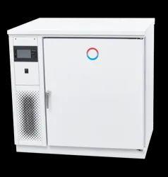 Deep Freezer For Laboratory