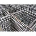 Reinforced Mild Steel Welded Mesh
