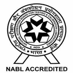 AII Types NABL Testing, In Pan India, Industrial