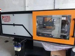 Auto - Semi Auto - Manual Injection Molding Job Work Service, Ahmedabad, 200gm Max