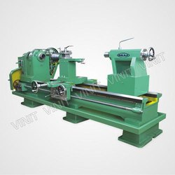 VH-660 Cone Pulley Extra Heavy Duty Lathe Machine