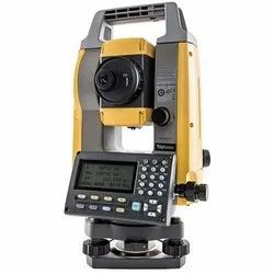 TOPCON Reflectorless Electronic Total Station Model GM-101