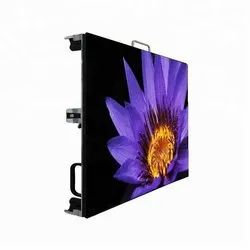 Raj Video Full New Promotional Waterpoof LED Cabinet